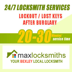Bexley locksmiths