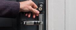 Bexley access control service